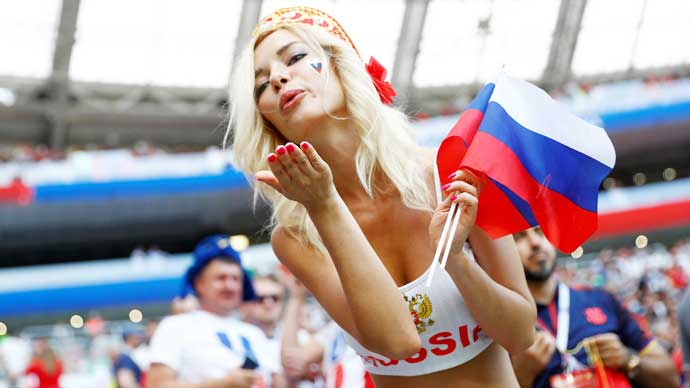 Saint Petersburg không có những giọt nước mắt