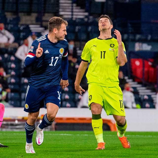 oxbetvn.top đưa tin Scotland vs CH Czech, 20h00 ngày 14/6: Pha lê dễ vỡ