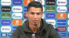 Ronaldo lên giây cót tinh thần cho đồng đội trước trận gặp Hungary