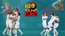 KÈO sáng EURO 2020 ngày 16/6: Italia sẽ vùi dập Thụy Sỹ?