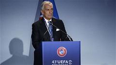 """Serie A và ĐT Italia """"bắt tay vào hành động"""" sau vụ Eriksen"""