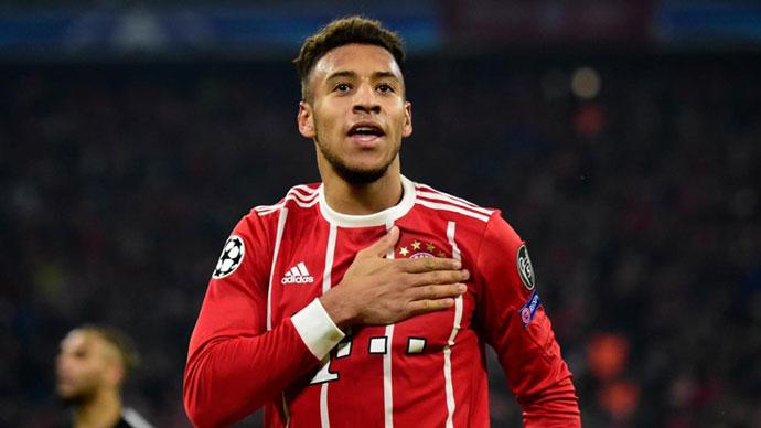 Juventus nhắm nhà vô địch World Cup của Bayern
