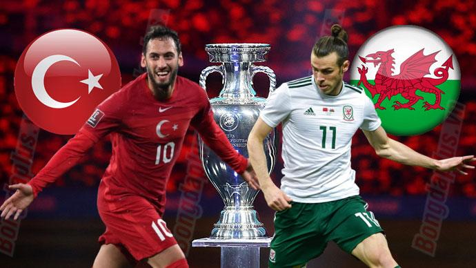 Nhận định bóng đá Thổ Nhĩ Kỳ vs Wales, 23h00 ngày 16/6: Nội chiến... lót đường