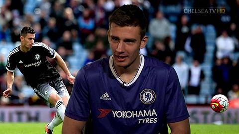 Matt Miazga chuẩn bị trở lại Chelsea