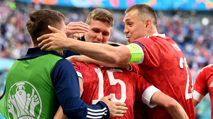 """Tường thuật Nga 1-0 Phần Lan<span class=""""lived""""></span>"""