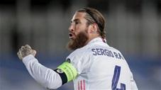 Những khoảnh khắc đẹp nhất của Sergio Ramos với Real Madrid