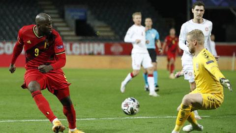 Romelu Lukaku: Đầu đã xuôi, đuôi liệu có lọt?