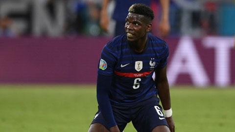 ĐT Pháp: Bàn về cái hay của Pogba