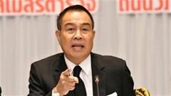 Thái Lan thất bại thảm hại: Chủ tịch LĐBĐ  xin lỗi, bỏ ngỏ tương lai HLV Nishino