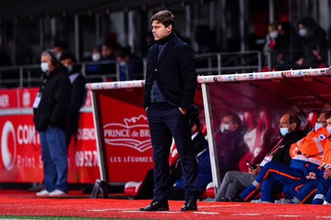 Pochettino tin đẳng cấp của Ramos sẽ phát huy khả năng tại PSG