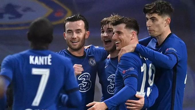 Lịch thi đấu của Chelsea giai đoạn đầu mùa rất khó khăn