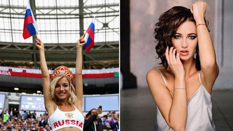 HLV ĐT Nga cấm người đẹp vào phòng thay đồ tại EURO 2020