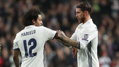 Ramos ra đi, Real sẽ lần đầu có đội trưởng người nước ngoài sau 117 năm