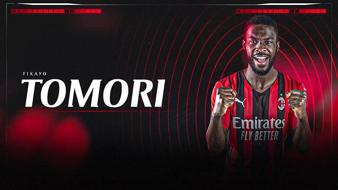Milan chi 28 triệu euro mua đứt Tomori