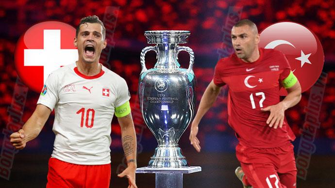 Nhận định bóng đá Thụy Sỹ vs Thổ Nhĩ Kỳ, 23h00 ngày 20/6: Đất có 'Thổ công'