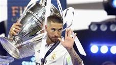 Tạm biệt Sergio Ramos, người thủ lĩnh vĩ đại của Real