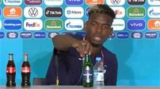 Paul Pogba kiếm cho nhà tài trợ EURO 1 tỷ đô la trong vòng 1 giây
