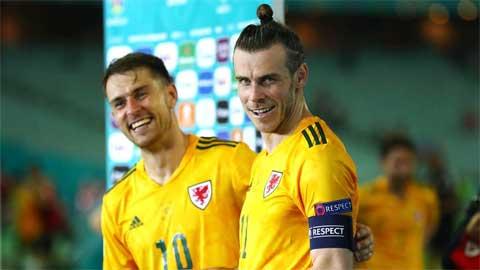 Liệu phượng hoàng Gareth Bale có hồi sinh?