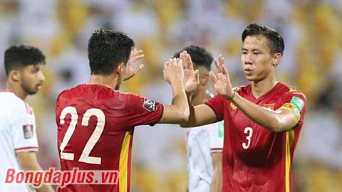 Vòng loại thứ ba World Cup 2022: ĐT Việt Nam được bốc thăm đầu tiên