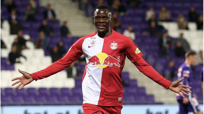 Daka sẽ gia nhập Leicester?