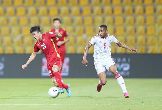 Tổng thư ký VFF Lê Hoài Anh cho biết V.League có thể trở lại cuối tháng 7, đầu tháng 8 - Ảnh: MINH ANH
