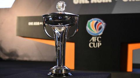 AFC Cup có thể bị hủy: Sài Gòn  FC và Hà Nội FC bớt lo