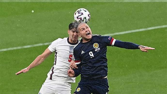 """Tường thuật Anh 0-0 Scotland<span class=""""lived""""></span>"""