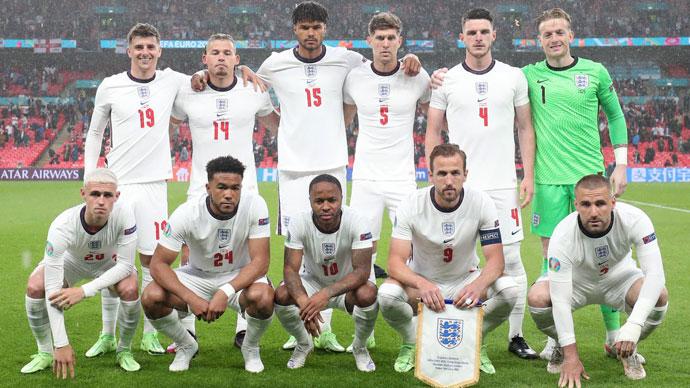 ĐT Anh lập kỷ lục mới ở trận hòa tẻ nhạt với ĐT Scotland