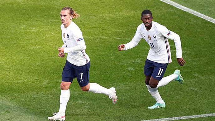 Điểm nhấn Hungary 1-1 Pháp: Thất vọng Pogba, Varane và Benzema