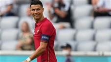 Khoảnh khắc EURO: Ronaldo chạy nước rút 97m trong 14,2 giây để xé lưới Đức