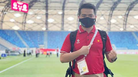 Chuyện phóng viên Việt Nam dính Covid-19 tại UAE: 'Em nhớ nhà đến quay quắt'