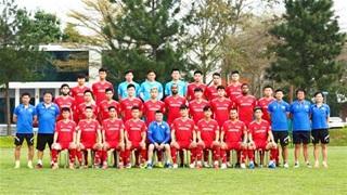 Viettel lên đường sang Thái Lan dự VL AFC Champions League