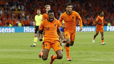 Hà Lan sẽ dễ dàng đánh bại Bắc Macedonia
