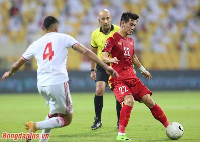 Việt Nam được nhiều hơn là mất khi tham dự vòng loại thứ 3 World Cup 2022 - Ảnh: Minh Anh