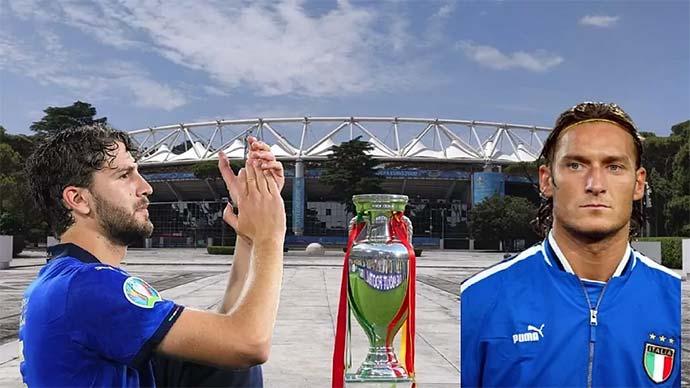 Những điểm trùng hợp để tin Italia sẽ vào chung kết EURO 2020