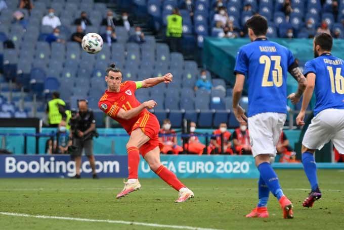 Bale thi đấu thất vọng và có pha bỏ lỡ khó tin