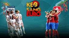 KÈO sáng EURO 2020 ngày 22/6: Anh vs Czech sẽ thi đấu toan tính và chặt chẽ?