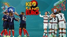 KÈO sáng EURO 2020 ngày 23/6: Đầu tư cửa nào ở đại chiến Bồ Đào Nha vs Pháp