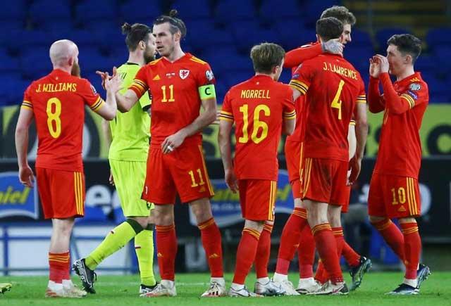 Xứ Wales đang gây ấn tượng mạnh bởi lối chơi lỳ lợm và giầu kinh nghiệm trận mạc