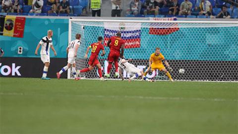 """Tường thuật Phần Lan 0-2 Bỉ<span class=""""lived""""></span>"""