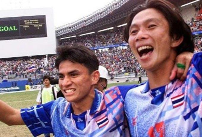 HAGL từng gây ấn tượng ở AFC Champions League