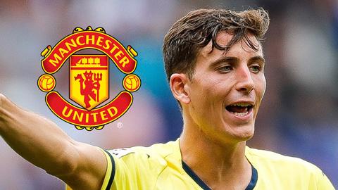 Man United tiến một bước trong vụ chiêu mộ Pau Torres