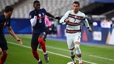 Đội hình tối ưu ở cuộc đối đầu Bồ Đào Nha vs Pháp