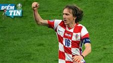 Điểm tin EURO 23/6: Modric ghi siêu phẩm, lập thêm kỷ lục tại EURO