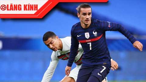 Bảng F EURO 2020: 'Tử thần' không thể ra tay