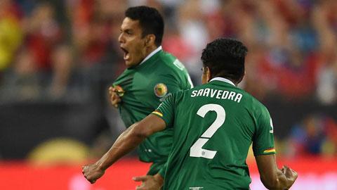 Soi kèo Uruguay vs Bolivia, 04h00 ngày 25/06: Bolivia thắng kèo châu Á