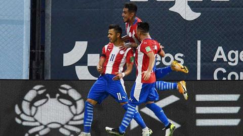 Soi kèo Chile vs Paraguay, 07h00 ngày 25/6: Paraguay thắng kèo phạt góc