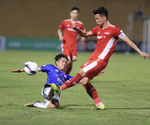 Các CLB đang nóng lòng mong V.League trở lạiẢnh: Đức Cường