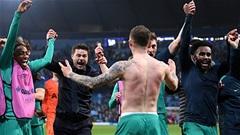 5 trận đấu kinh điển tại Champions League được định đoạt bởi bàn thắng sân khách