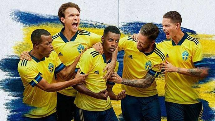 ĐT Thụy Điển: Biến số bất ngờ của EURO 2020